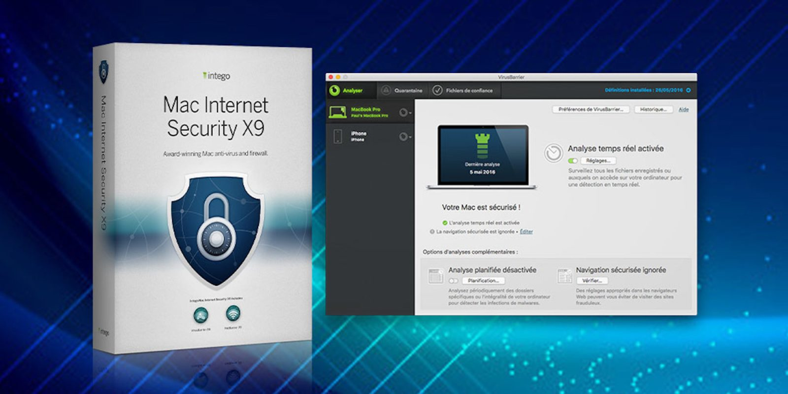 mac internet security x9 review