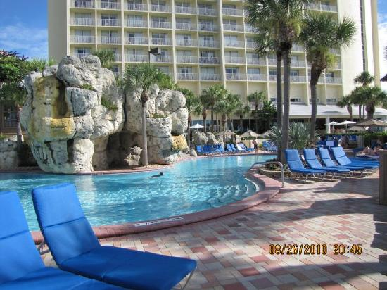 clearwater beach marriott suites on sand key reviews