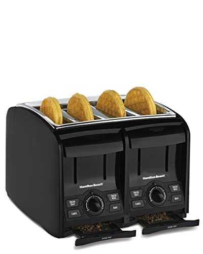 4 slice toaster reviews 2017
