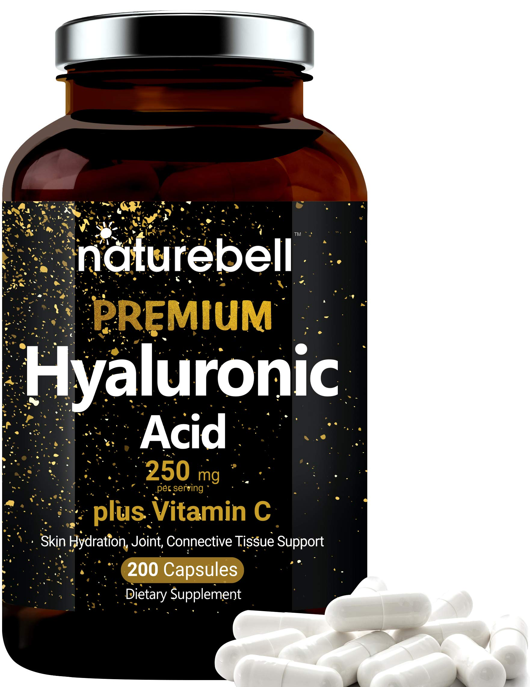 best hyaluronic acid supplement review