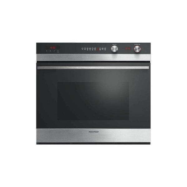 fisher and paykel wall oven reviews
