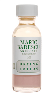 acne care drying lotion review