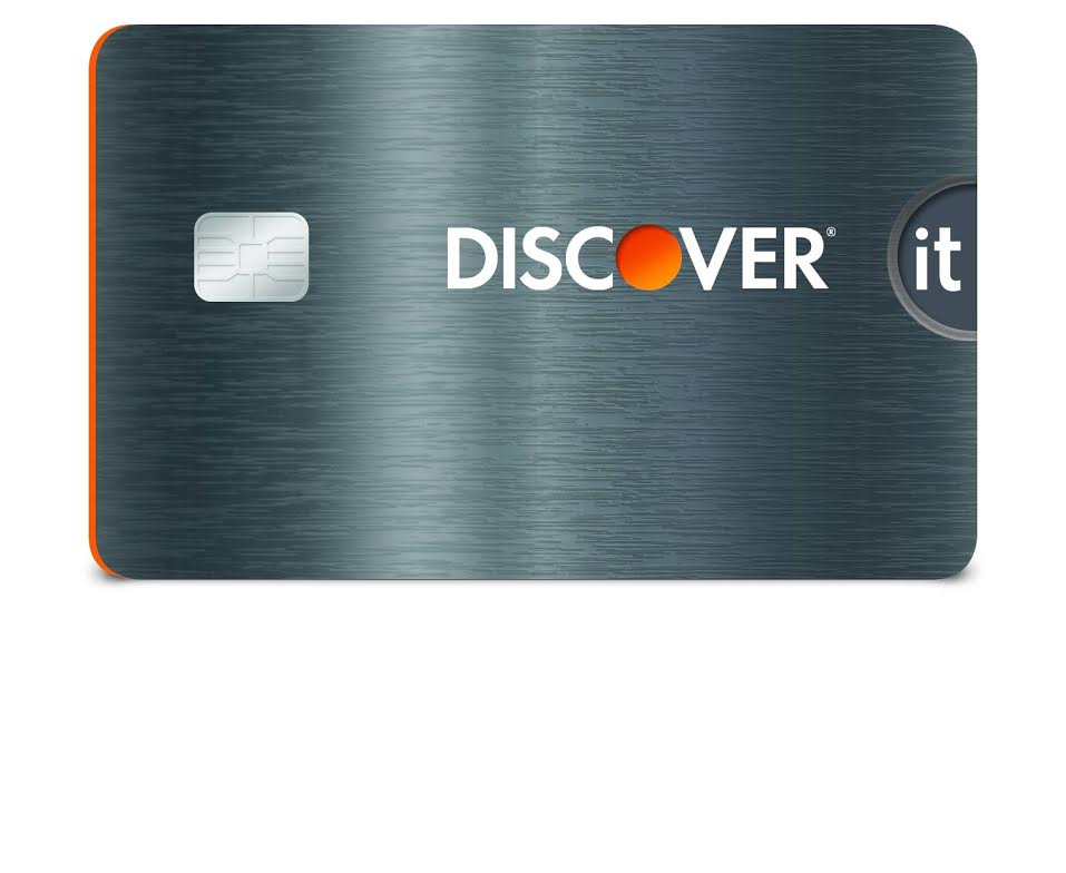 discover it chrome card review