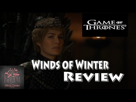 game of thrones season 6 review