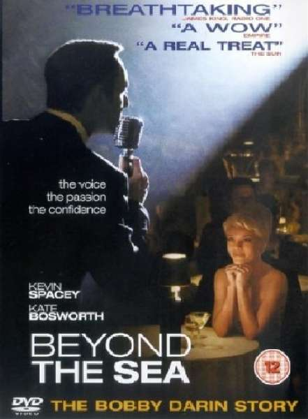 beyond the sea movie review