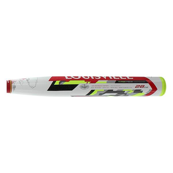 2016 louisville slugger z4 balanced review