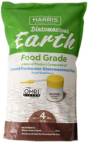 diatomaceous earth food grade reviews