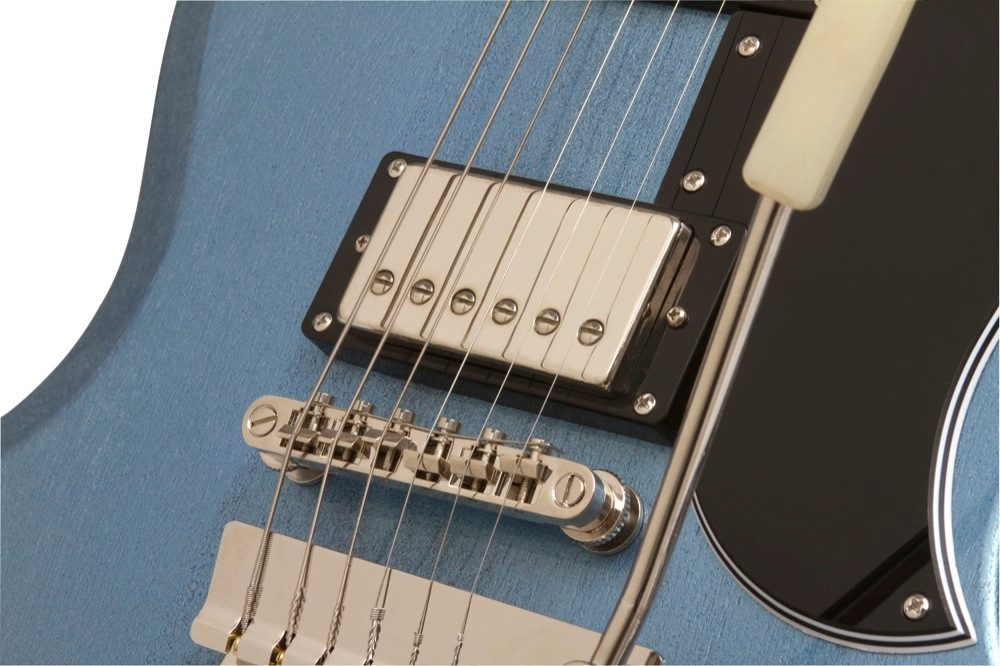 epiphone sg limited edition custom shop review