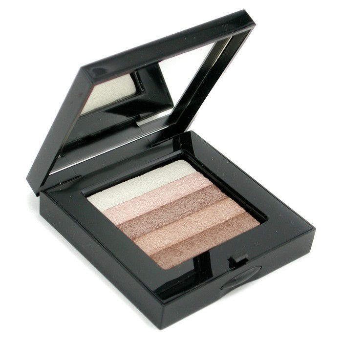 bobbi brown shimmer brick beige review