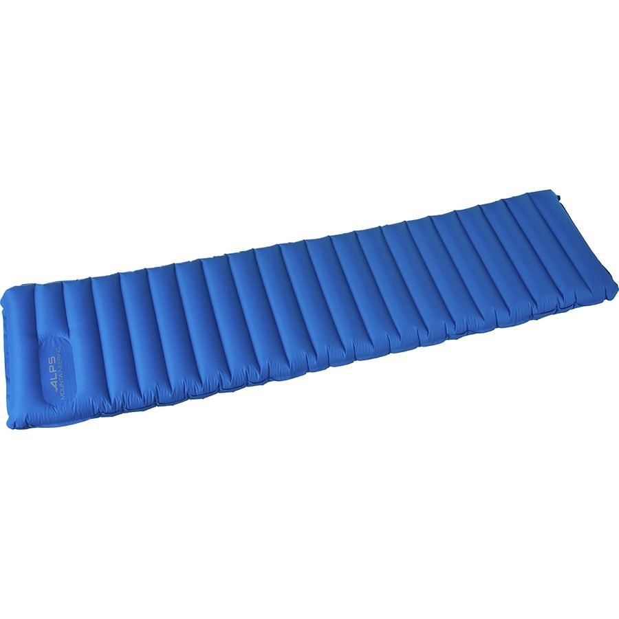 alps mountaineering stormer air pad review