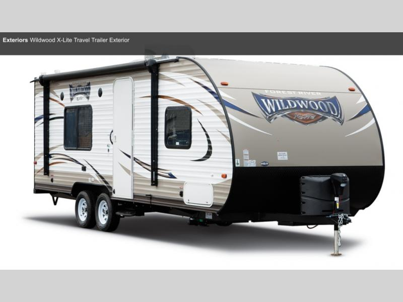 forest river wildwood travel trailer reviews