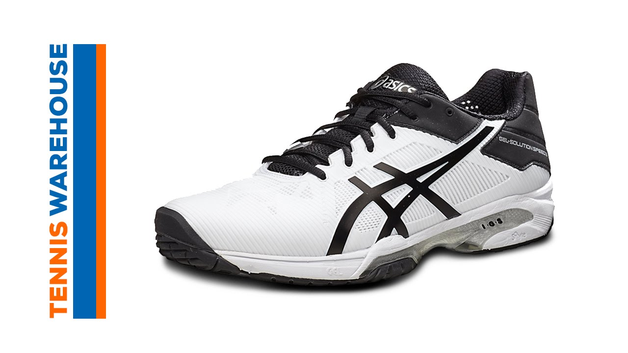 asics gel hunter 3 review
