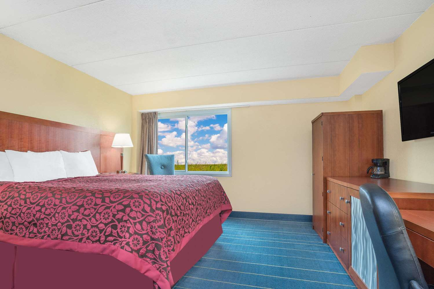 days inn alexandria south reviews