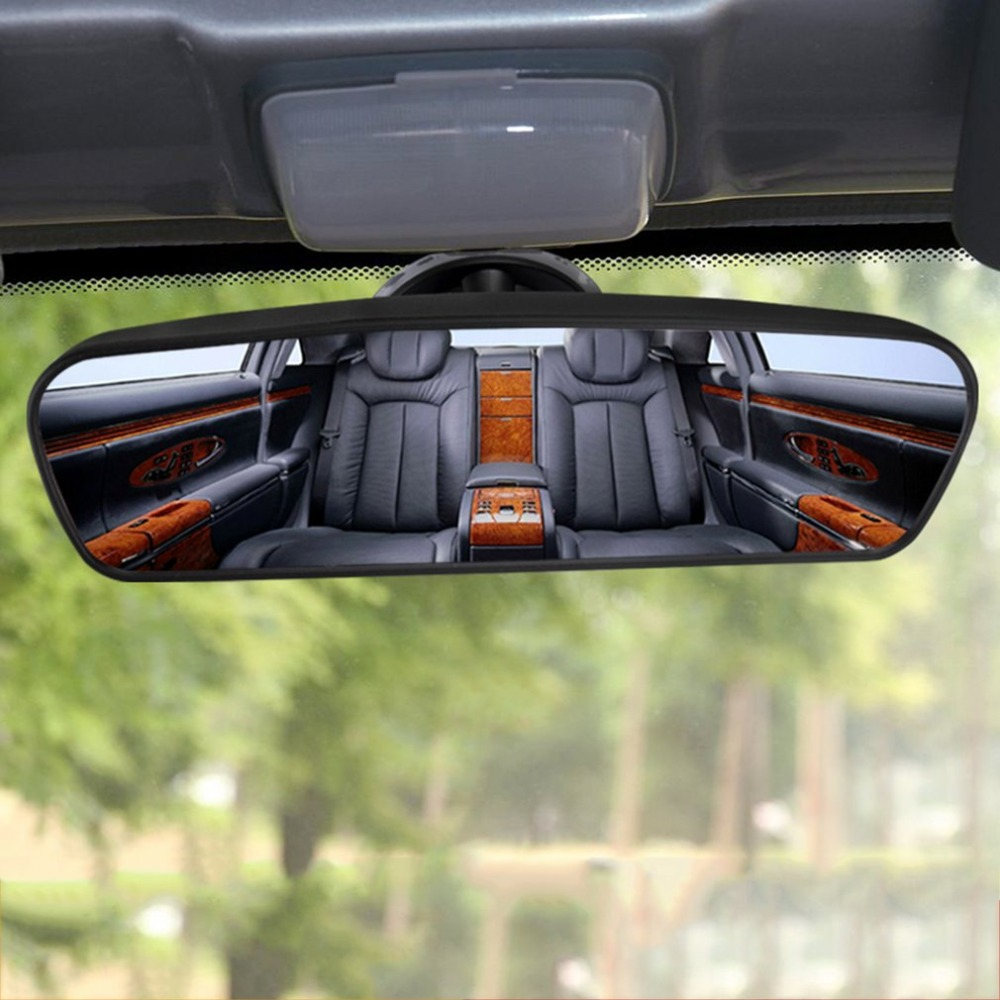 panoramic rear view mirror review
