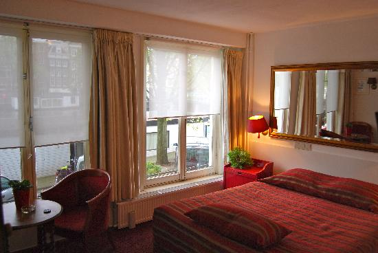 hotel my home amsterdam reviews
