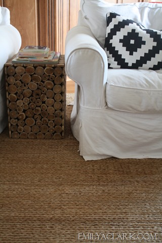 heathered chenille jute rug reviews