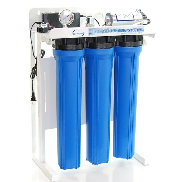commercial reverse osmosis system reviews
