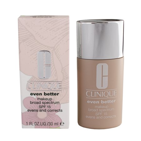 clinique even better foundation review makeupalley