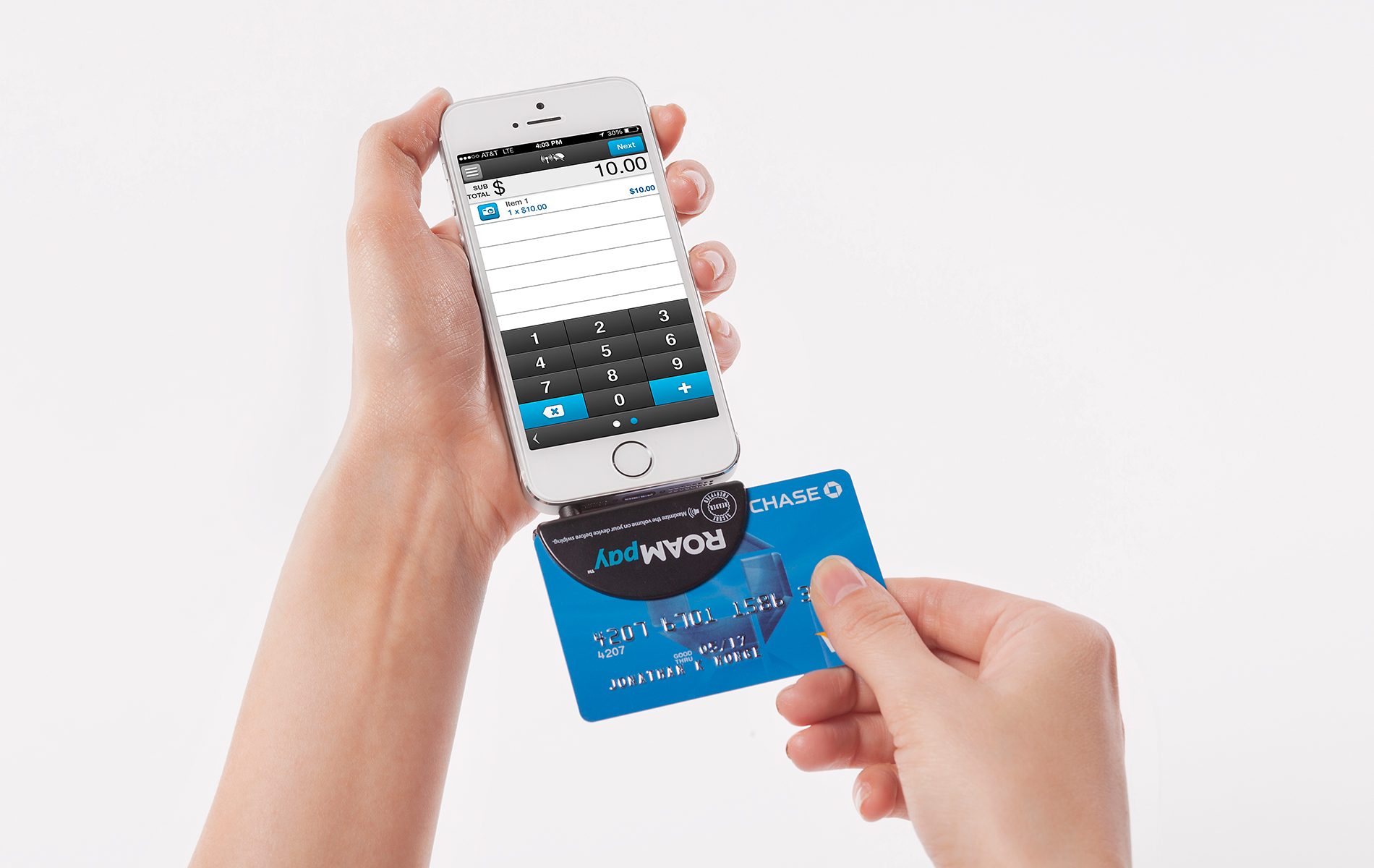 credit card reader for phone reviews