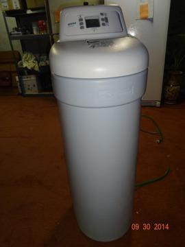 kenmore elite water softener reviews