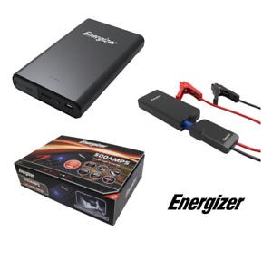 energizer lithium ion jump starter review