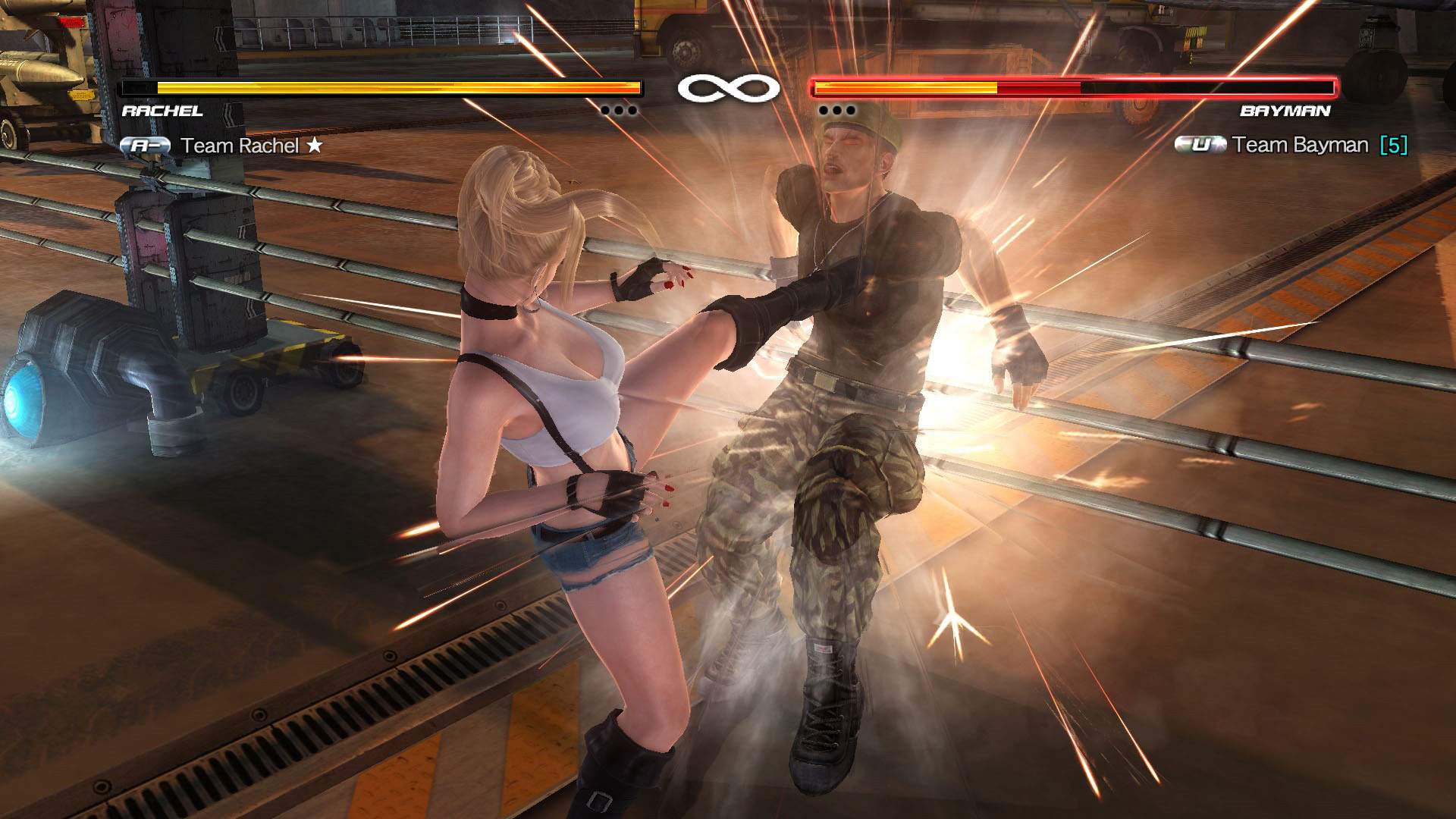 dead or alive 5 ultimate review