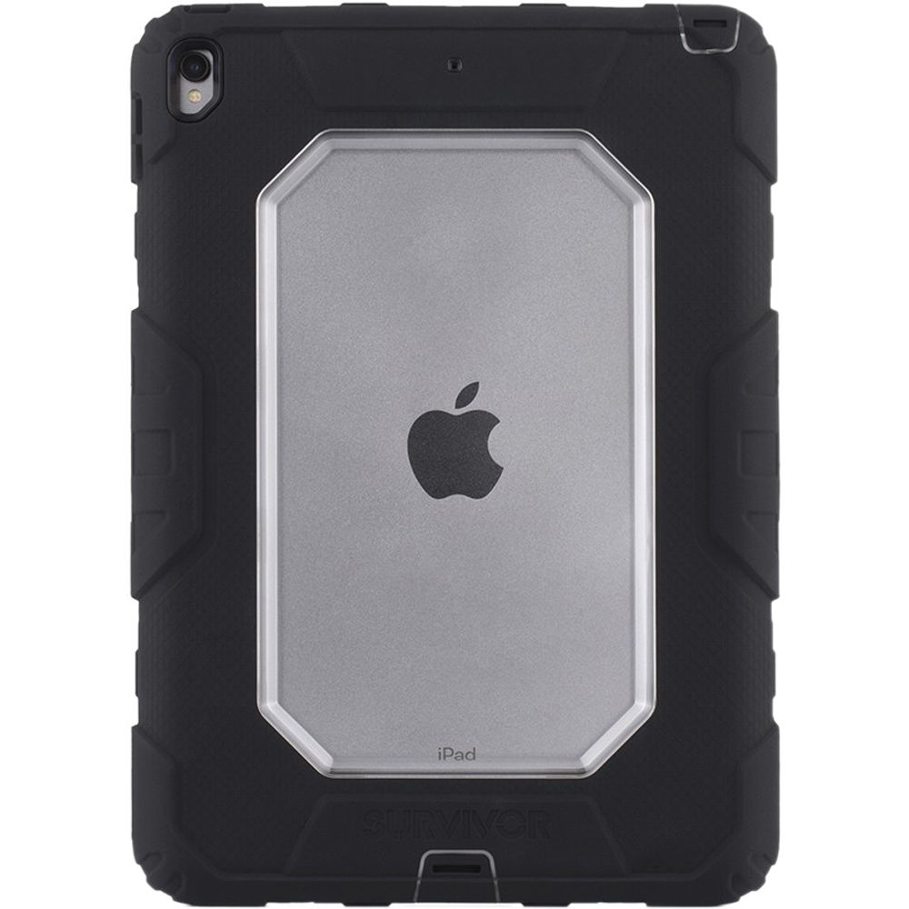 griffin survivor ipad case review
