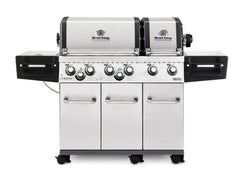 broil king sovereign xls 20 review