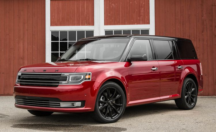 2014 ford flex limited reviews
