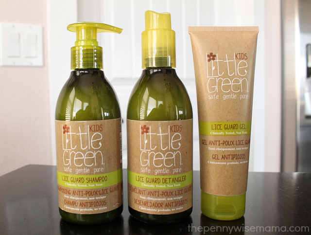 be green bath and body dry shampoo review