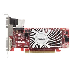 asus radeon hd 5450 review
