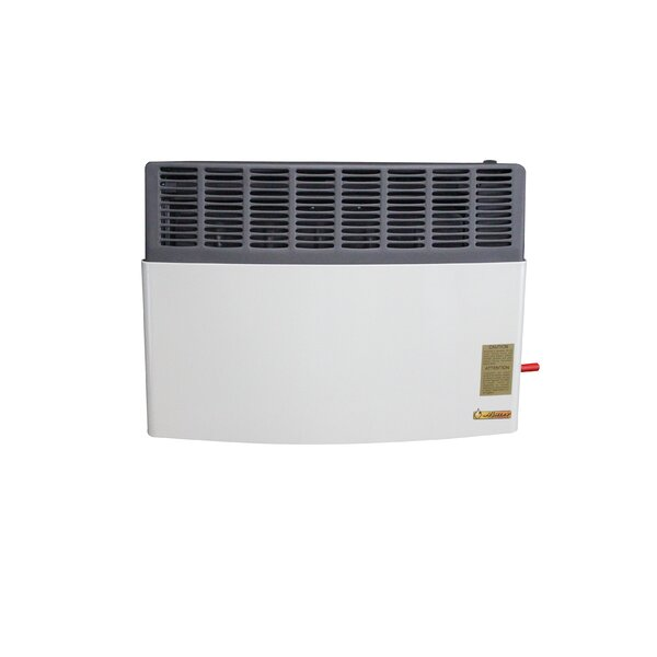 ashley direct vent heater reviews