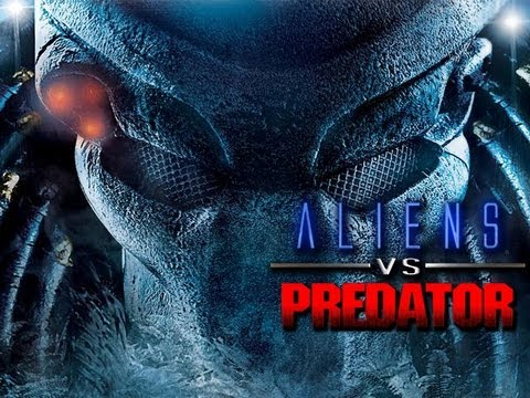 alien vs predator xbox 360 review