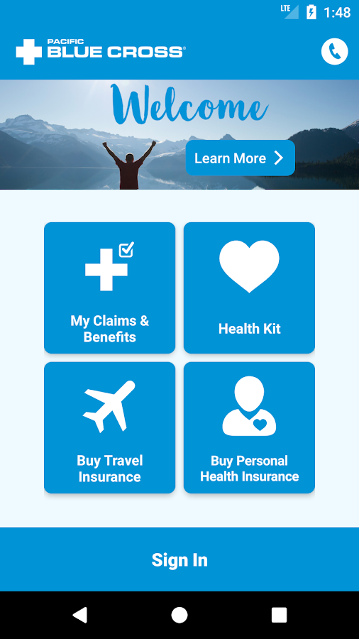 pacific blue cross travel insurance reviews