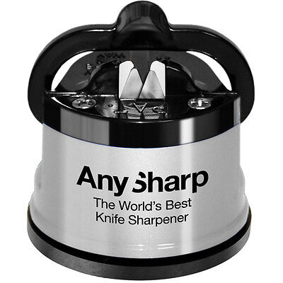 best knife sharpener reviews uk