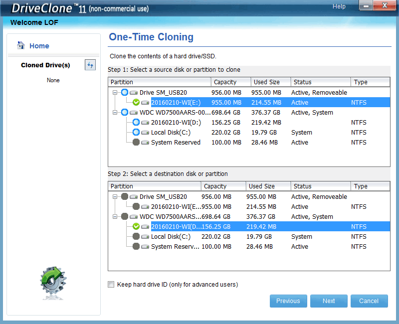 hard drive cloning software reviews