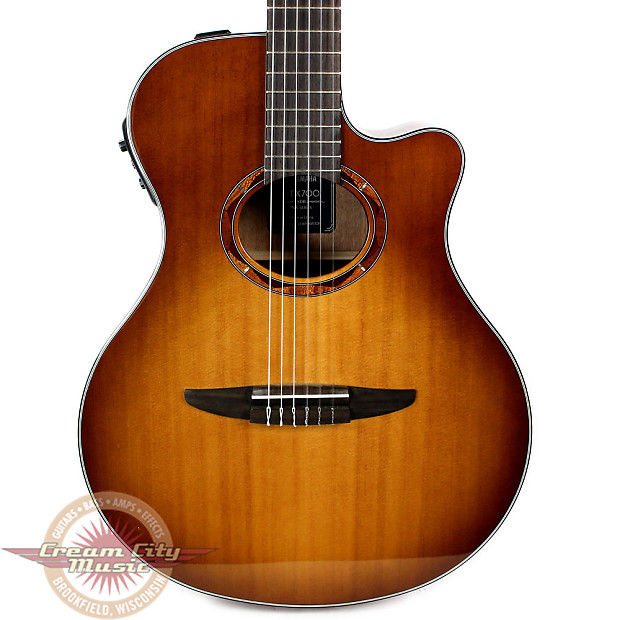 yamaha a series guitar review