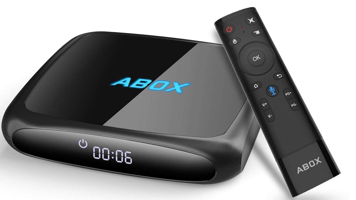 android 6.0 tv box review