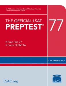 oxford lsat prep course review