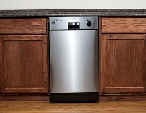 18 inch portable dishwasher reviews