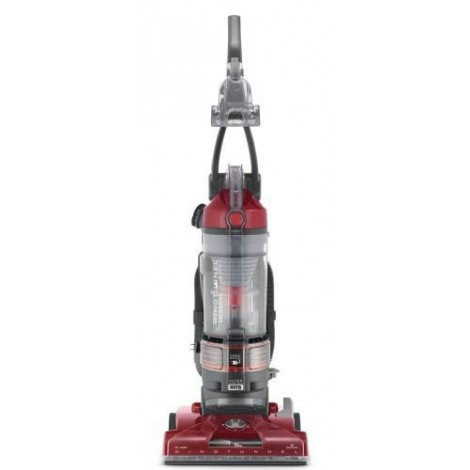 hoover windtunnel hush central vac reviews