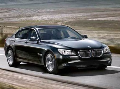 bmw 7 series 2010 review