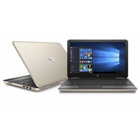 hp pavilion 15.6 laptop review