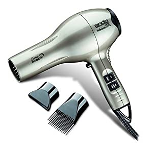 andis pro dry tourmaline ceramic ionic hair dryer reviews