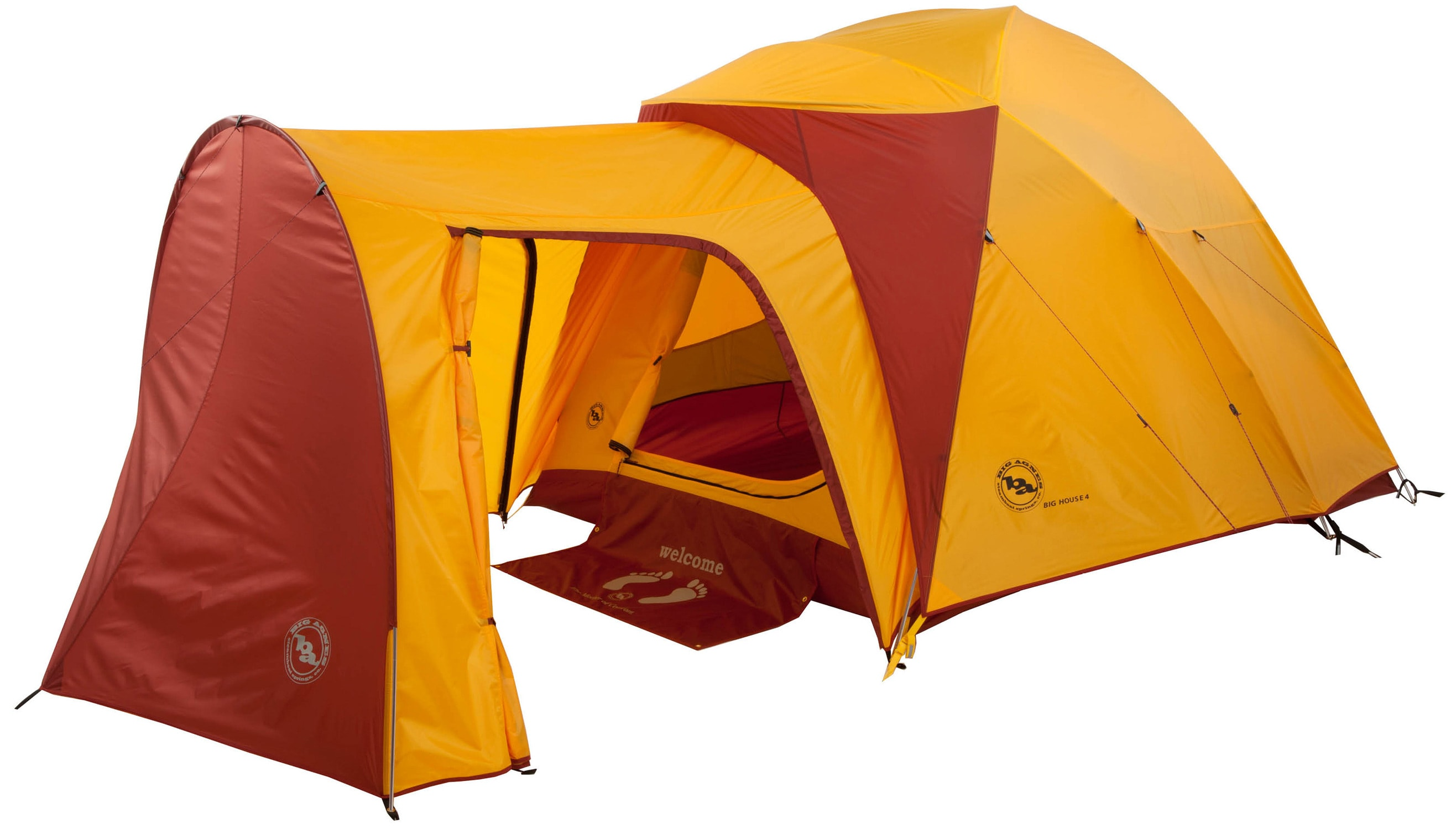 big agnes big house 4 tent review