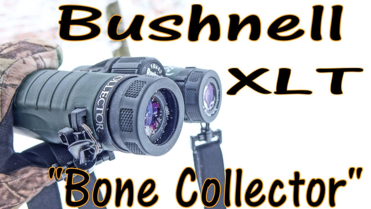 bushnell bone collector binoculars reviews