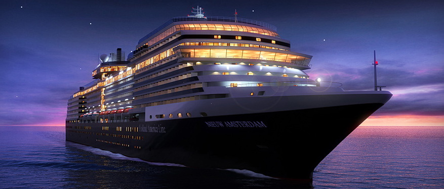 holland america new zealand cruise reviews