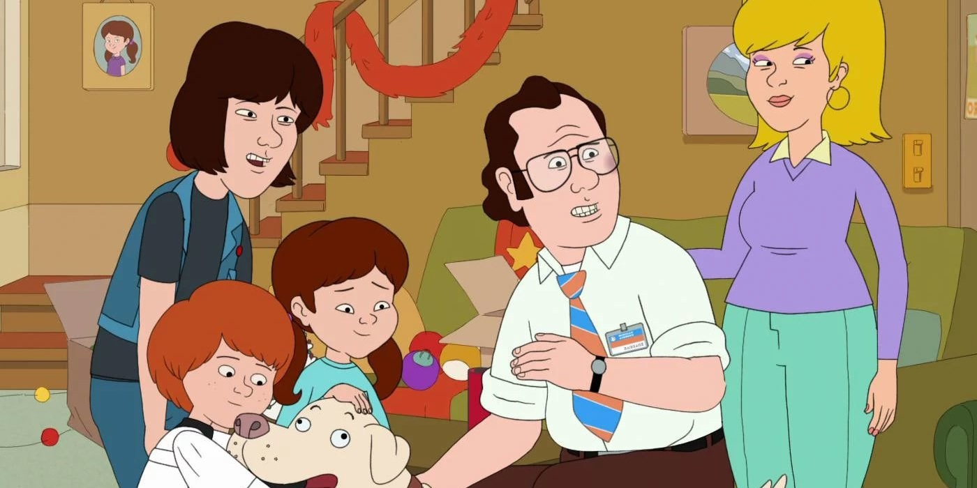 f is for family season 2 review