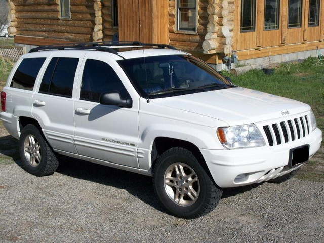 1999 jeep grand cherokee reviews