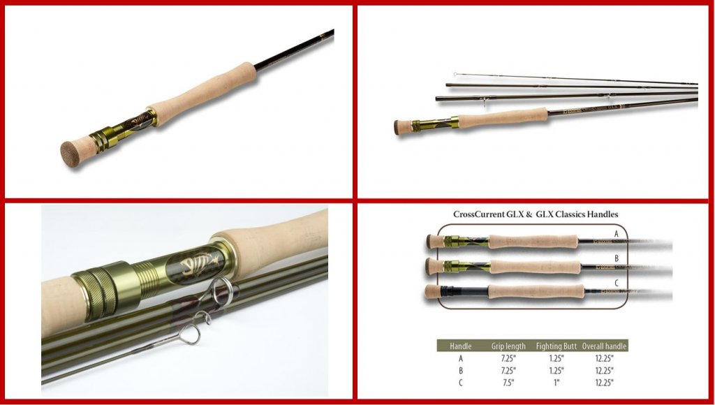 g loomis asquith fly rod review